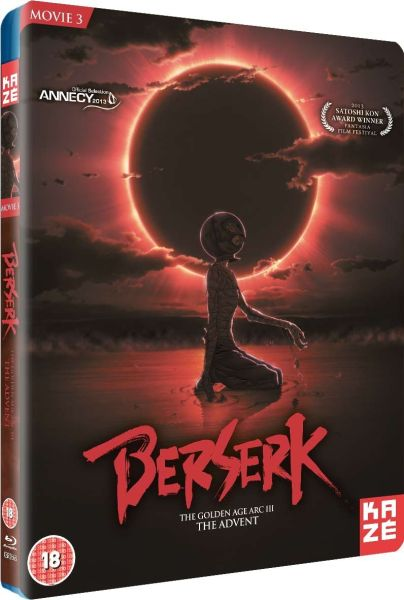 Berserk Movie 3: The Advent