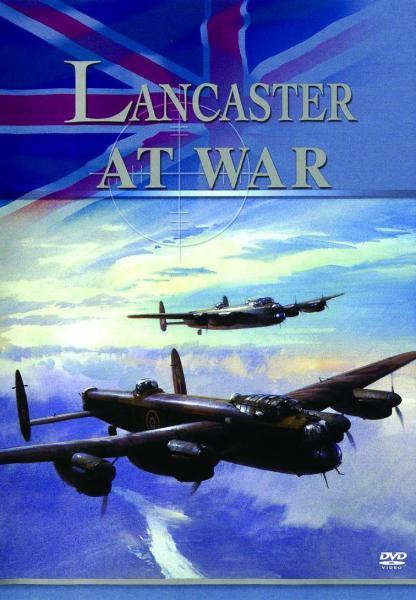 Lancaster At War