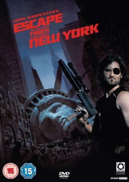 Escape From New York - Special Edition