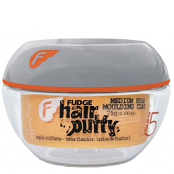 Fudge Hair Putty 75g Free Shipping Lookfantastic