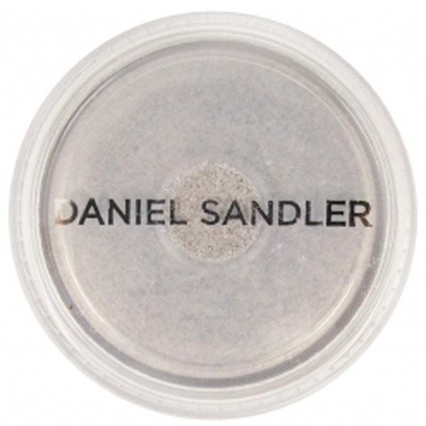 DANIEL SANDLER EYE DELIGHT LOOSE EYESHADOW - SILVER