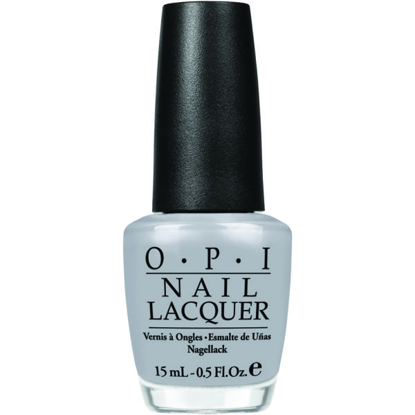 OPI My Pointe Exactly Nail Lacquer 15ml