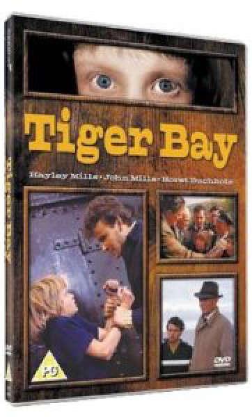 Tiger Bay [Special Edition]