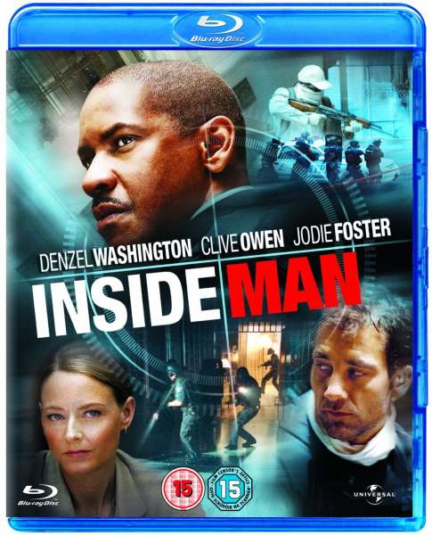 inside man trailer deutsch