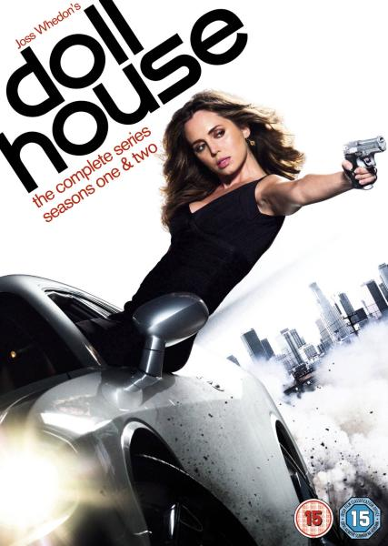 Dollhouse: Complete Seasons 1 and 2 (Box Set)
