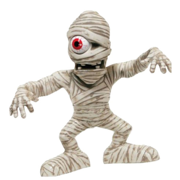 Stretch Screamer Mummy Toys Zavvi