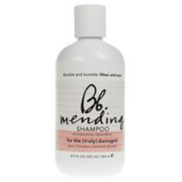 Bb Wear and Care Mending Shampoo