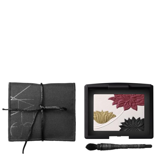 NARS Cosmetics Hanamichi Kabuki Inspired Eyeshadow Palette