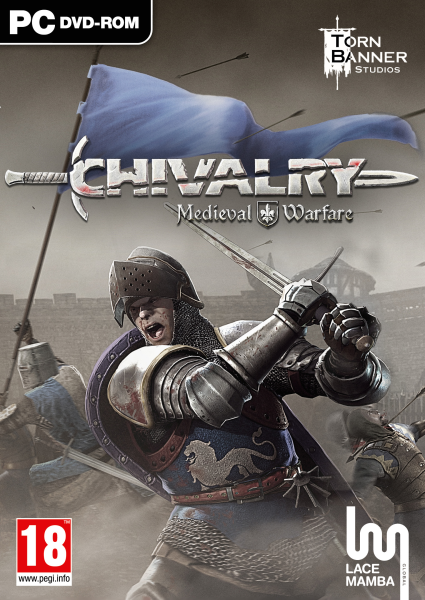 Chivalry: Medieval Warfare PC | Zavvi