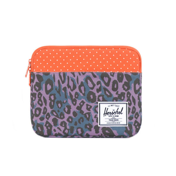 Herschel supply co anchor sleeve for mac book air pro 13 for Housse macbook air 13 paul smith