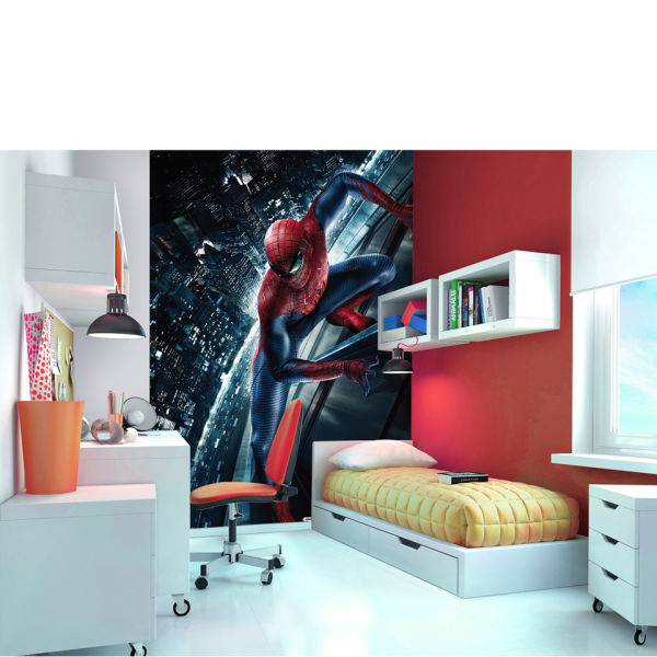 The Amazing Spider-Man Official Wall Mural