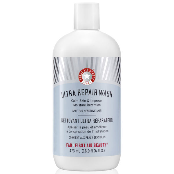 First Aid Beauty Ultra Repair Wash (473 ml)