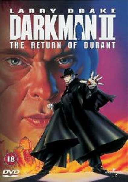 Darkman 2 - Return Of Durant