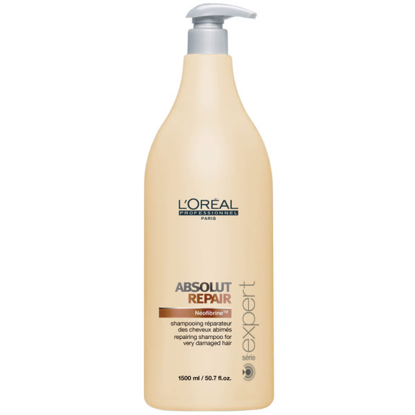 Loreal Serie Expert Absolut Repair Shampoo 1500ml