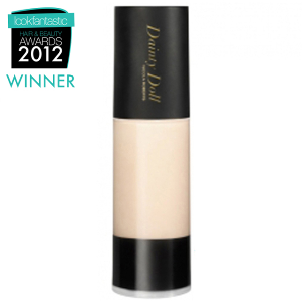 Dainty Doll Now That I'Ve Found You Liquid Foundation - 001 Very Light
