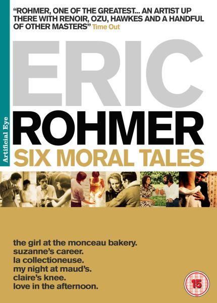Eric Rohmer - Six Moral Tales