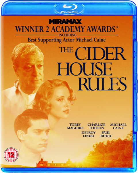 the cider house rules essay The movie, the cider house rules, poses significant questions about the morality of abortion and the topic is approached from both sides of the argument dr larch believes abortion is necessary and homer wells is entirely against it he voices his opposition whenever dr larch brings it up.