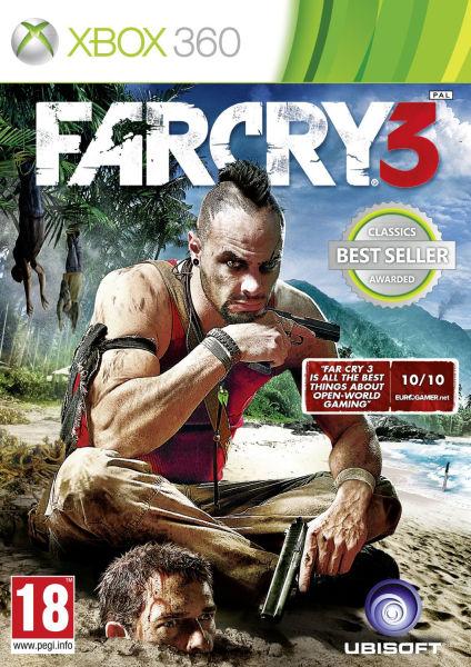 Far Cry 3 (Classics)