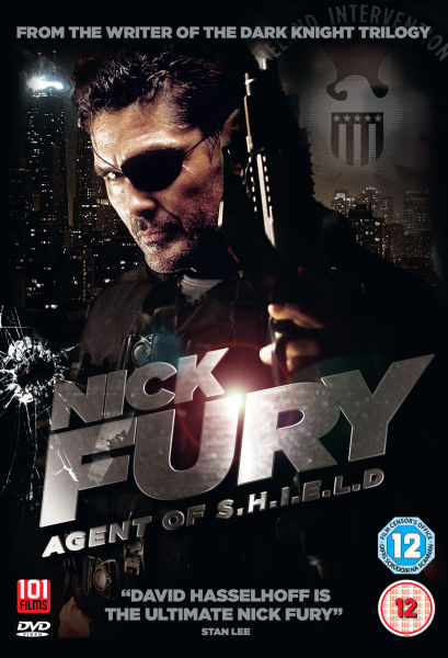 Nick Fury: Agent of S.H.I.E.L.D