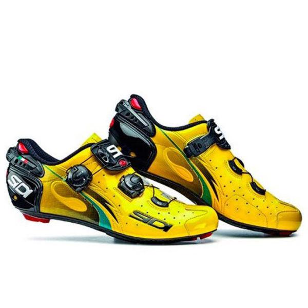 Sidi Cycling Shoes Size