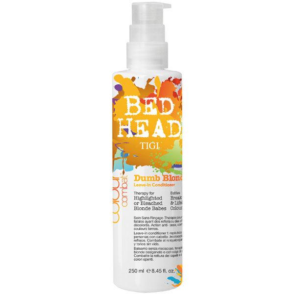 TIGI Bed Head Dumb Blonde Conditioner Colour Combat (750ml)