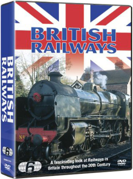 British Railways Collection