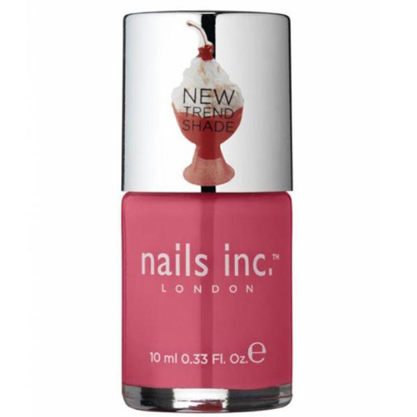 nails inc. St James Park Polish