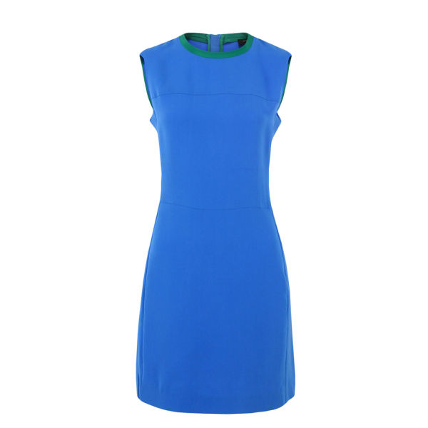 Joseph Women's 6243 Patsy Dress - Turquoise