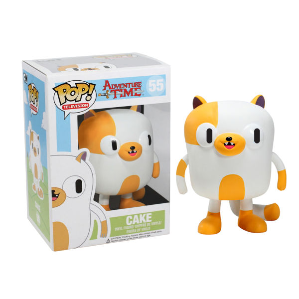 Adventure Time Cake Pop! Vinyl Figure