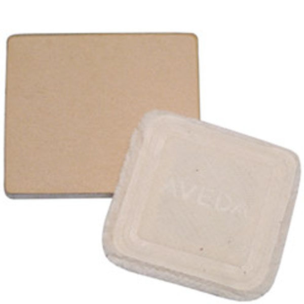 AVEDA INNER LIGHT PRESSED POWDER REFILLS ? 01 CREAM (7g)