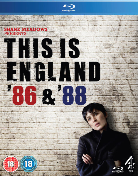 This is England 86 and This is England 88 Boxset Blu-ray ...