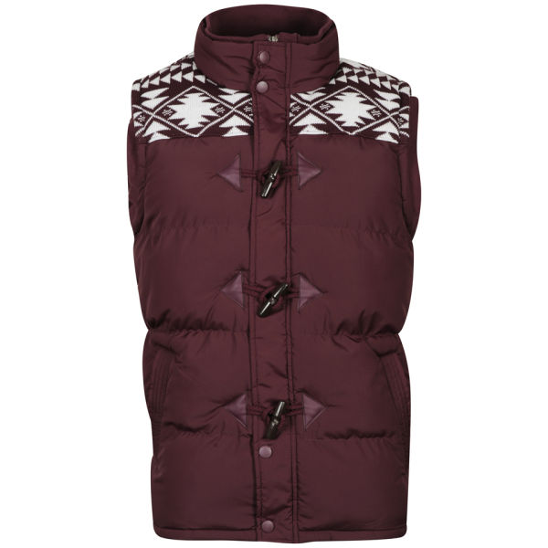 The perfect choice for warmth, our range of Men's gilets are designed to retain body heat. Perfect for layering with jumpers and shirts. Browse the range.
