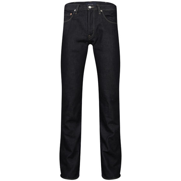 Paul Smith Jeans Men's Standard Fit Jeans - Dark Wash