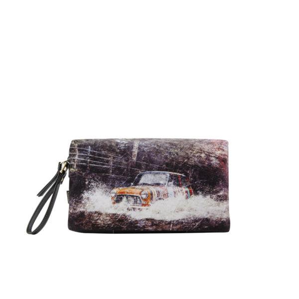 Paul Smith Accessories Mini Wash Bag - Mini Fjord