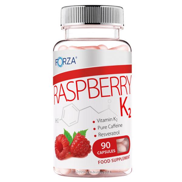 Forza Raspberry K2 - 90 Capsules
