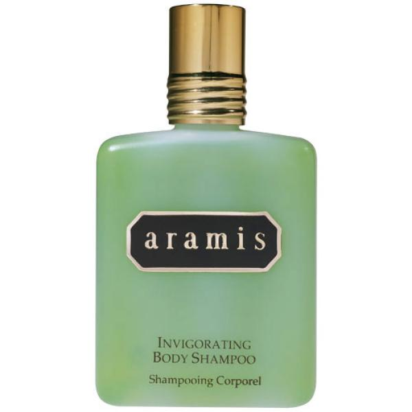 Aramis Classic Invigorating Body Shampoo (200 ml)