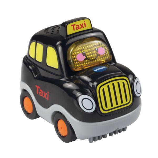 Charlie, joli taxi Tut Tut Bolides - Vtech