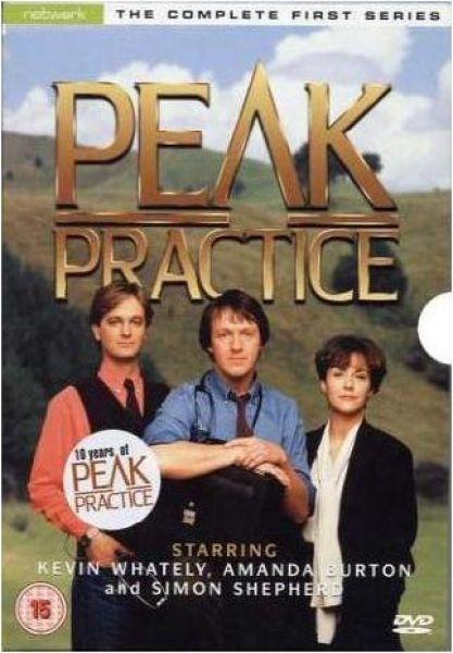 PEAK PRACTICE  Complete Series 1