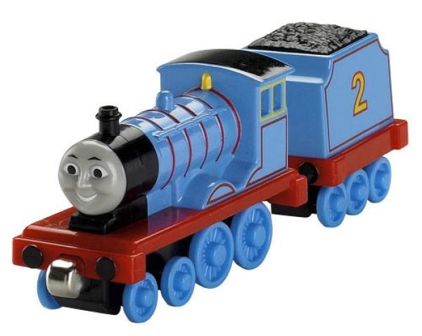 Thomas And Friends Edward Medium Engine Toys Thehut Com