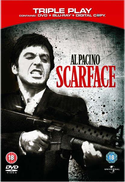 Scarface Spiel