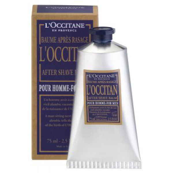 L'Occitane Aftershave Balm 75ml