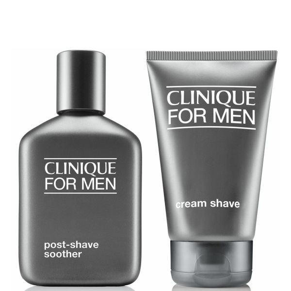Clinique For Men Cream Shave & Post Shave Healer (Pack)