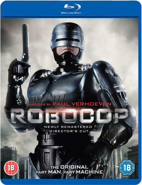 Robocop (Remastered)