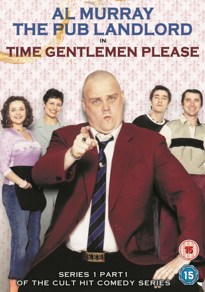 Al Murray - Time Gentleman Please