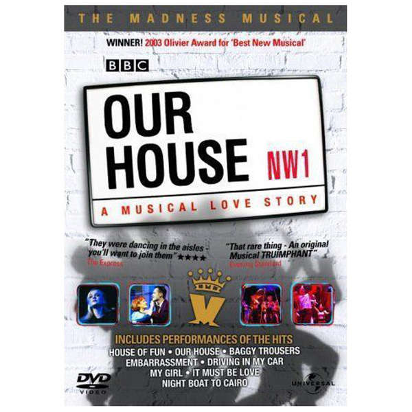 Our House - The Madness Musical
