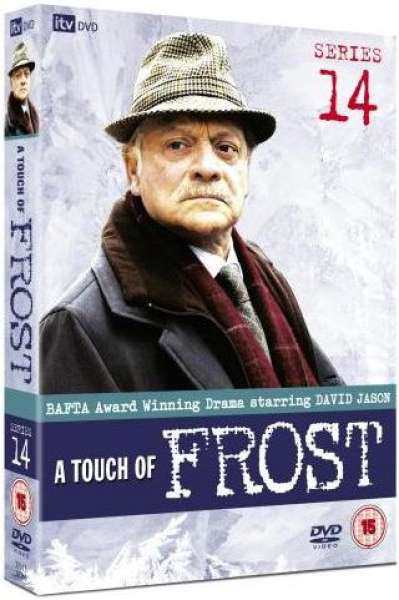 A Touch Of Frost - Series 14