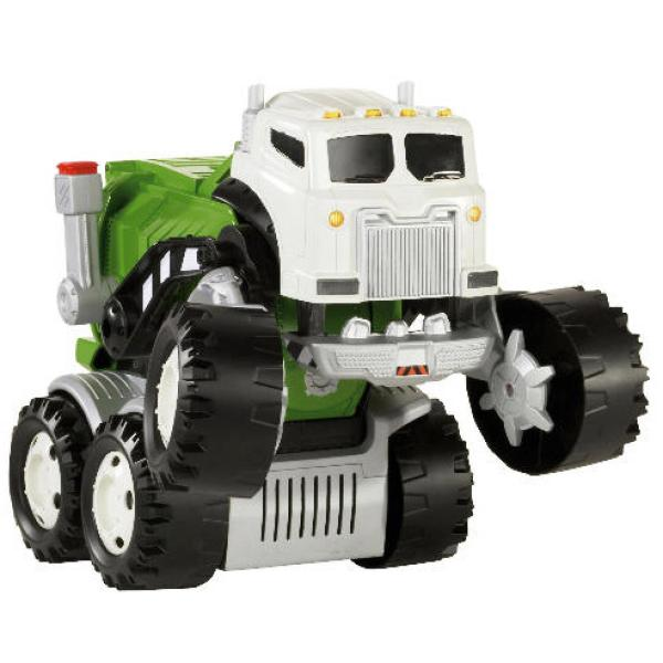 Toys For Trucks Appleton : Matchbox stinky the garbage truck iwoot