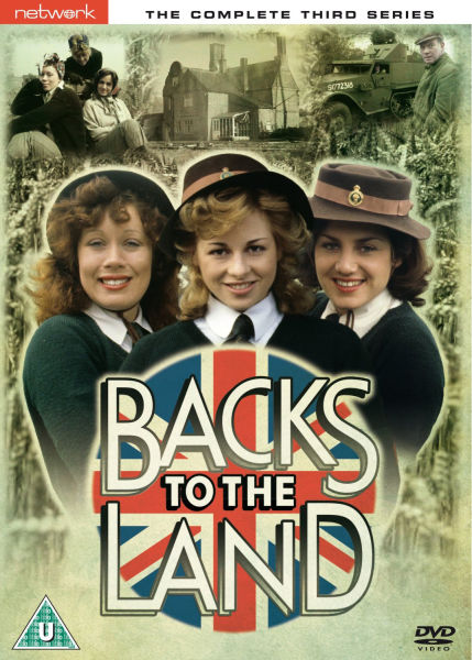 Backs to the Land - Complete Series 3