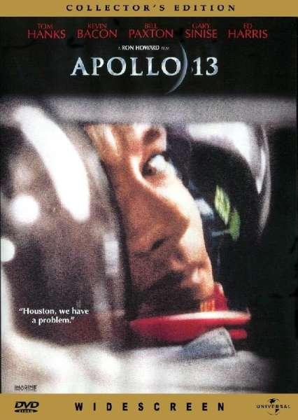 APOLLO 13 (WIDE SCREEN) (DVD)