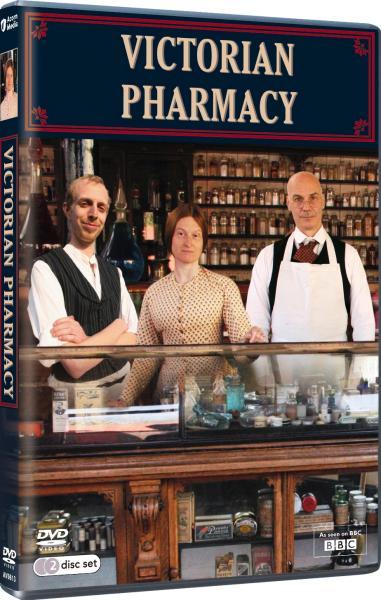 The Victorian Pharmacy